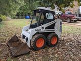 1993 BOBCAT 743B SKID STEER**TO BE SOLD OFF SITE**