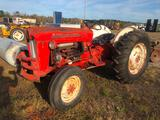 601 FORD WORKMASTER TRACTOR (GAS)