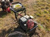EXCEL 2500 PSI GAS PRESSURE WASHER