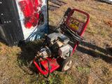 EX-CELL 2000 PSI GAS PRESSURE WASHER