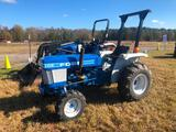 1310 FORD TRACTOR