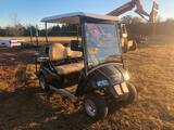 2009 STAR GOLF CART W/CHARGER