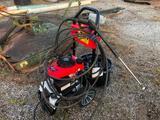 CRAFTSMAN 3200 PSI PRESSURE WASHER & HELO 18