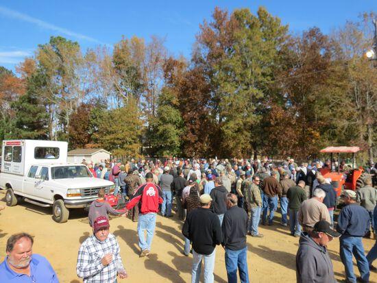 Equipment/Vehicles/Tools-Ring 2 Greenwood, SC