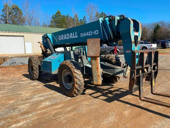Equipment/Vehicles/Tools-Ring 1-Easley, SC