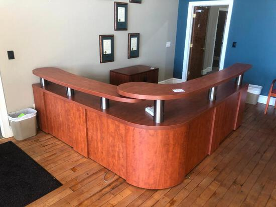 OFFICE EQUIP LIQUIDATION-SELLING ABSOLUTE