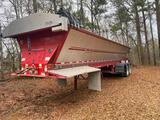 2019 TRAIL KING OLB 332 LIVE BOTTOM RED RIVER SERIES TRAILER