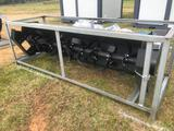 GREAT BEAR ROTARY CULTIVATOR SKID STEER ATTACHMENT