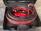 UNUSED EXTRA HEAVY DUTY BOOSTER CABLE