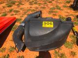 BAGGER FOR LAWN MOWER