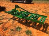 9 TOOTH 3PT CULTIVATOR