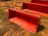 5' KUBOTA SMOOTH TRACTOR BUCKET