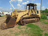 CAT 973 Crawler Loader