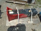 CP RX 3-II Hydraulic Hammer