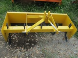 CF Powerline Landscape Box Blade