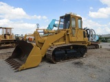 CAT 963 Crawler Loader