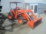 Kubota L3450 Farm Tractor