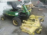 John Deere F935 Commercial Riding Mower