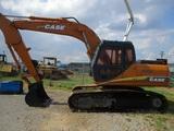 Case 160 Excavator