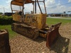 International TD8C Dozer
