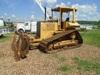 CAT D5M Dozer