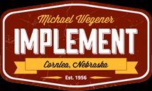 Michael Wegener Implement, Inc