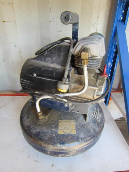 DUO FAST AIR COMPRESSOR