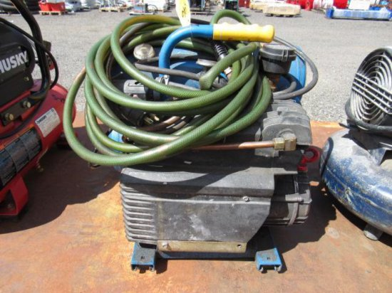 EMGLO AIRMATE AIR COMPRESSOR