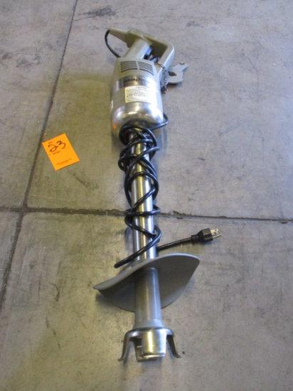 ROBOT COUPE MP450 STICK BLENDER / COMBI MIXER