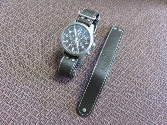 CHASE DIVER WATCH