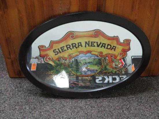 SIERRA NEVADA SIGN