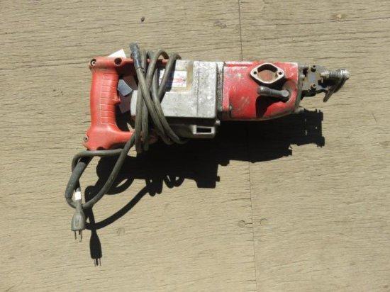 MILWAUKEE ELECTRIC ROTARY HAMMER