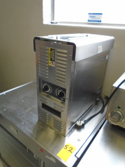AJ ANTUNES & CO VERTICLE TOASTER, DUAL FEED  MDL VCT2010