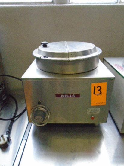 WELL WARMET MDL HW10