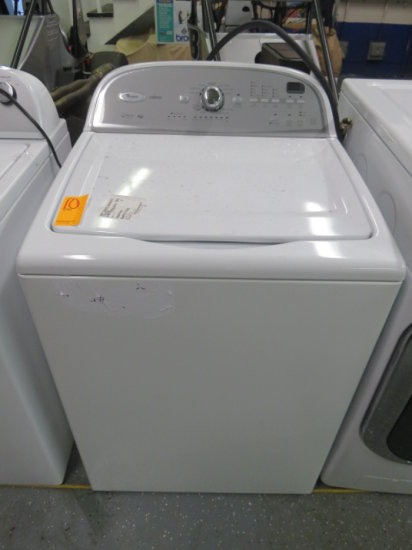 WHIRLPOOL CABRIO WASHER MDL 741054