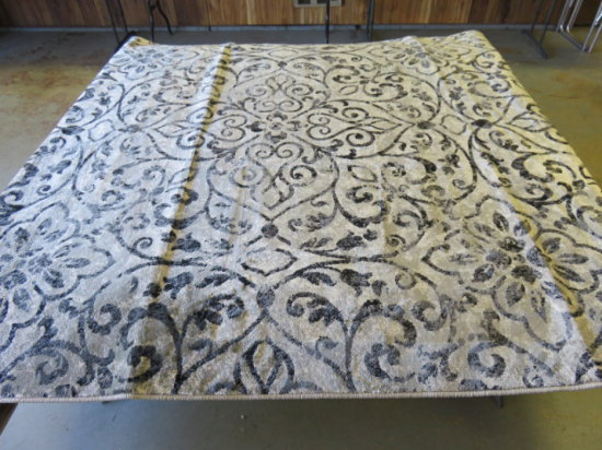 MLAN COLLECTION HOLLIS 7' X 10' AREA RUG