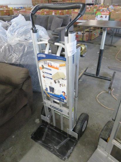 COSCO hand truck/cart combo