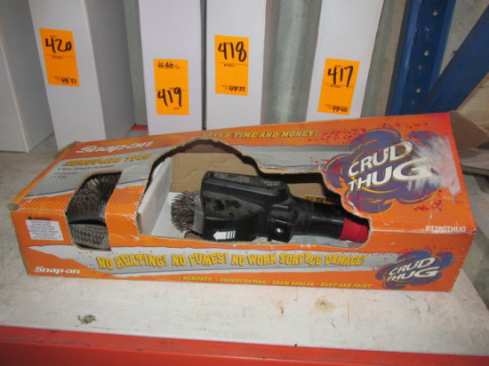 SNAP-ON CRUD THUG PNUEMATIC REMOV-ALL TOOL
