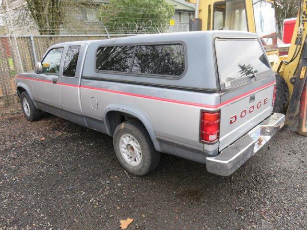 The Best 1991 Dodge Dakota