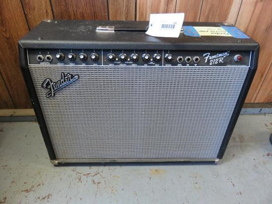 FENDER FRONTMAN 212R GUITAR AMP