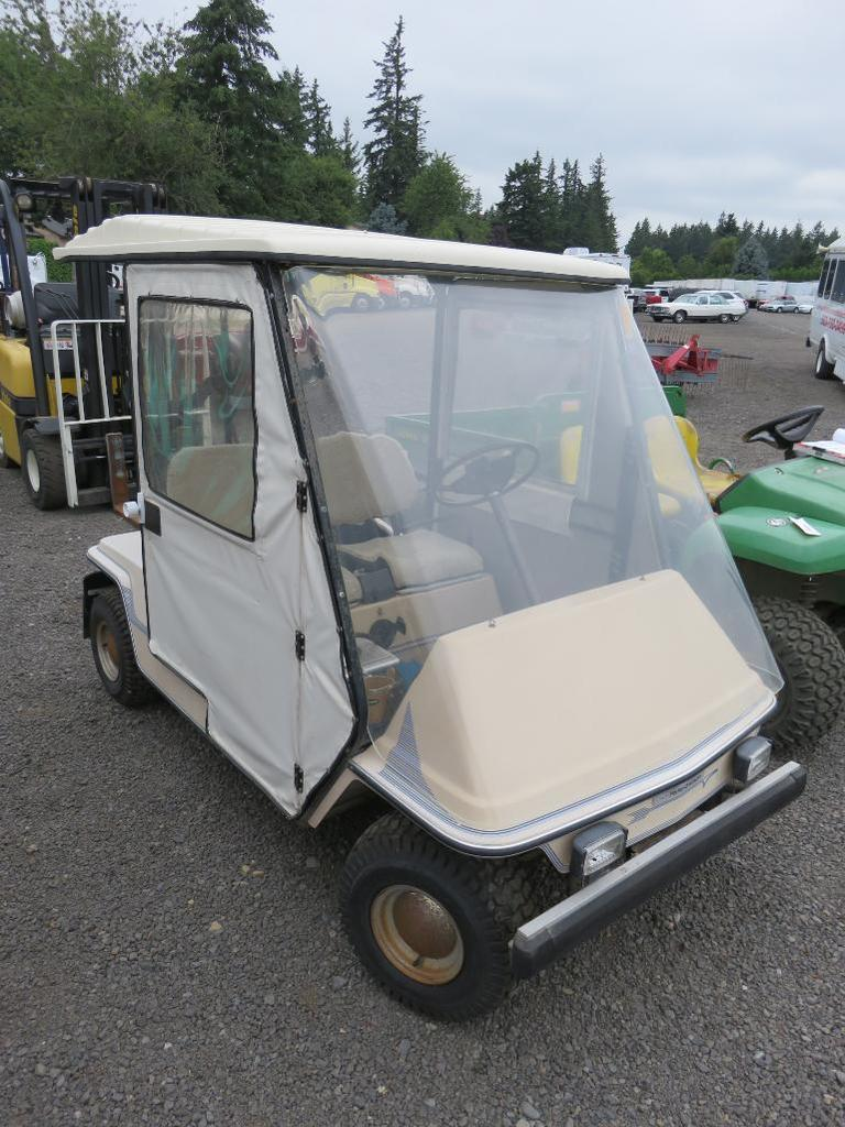 Lot: AMF HARLEY-DAVIDSON ELECTRIC GOLF CART W/LESTER-MATIC ... Harley Davidson Golf Cart Battery Charger on harley davidson dodge charger, harley davidson power wheels charger, harley davidson gas golf carts, harley davidson ground effects lighting, club car golf cart charger,
