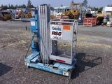 GENIE IWP-20S ELECTRIC MANLIFT