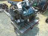 INTERNATIONAL T444 7.3L DIESEL ENGINE
