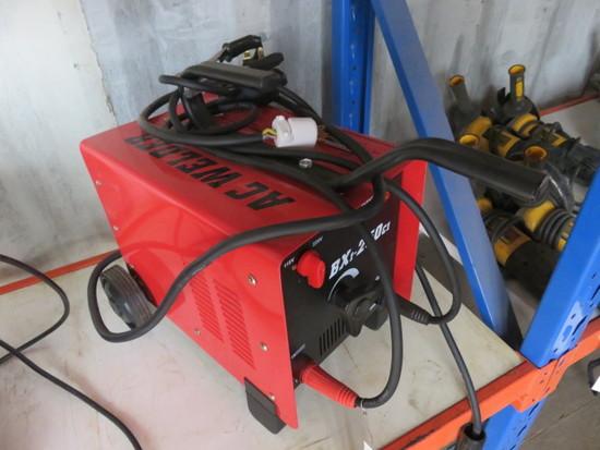 AC WELDER BX1-250CI