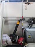 BOLENS 400CFM 2 STROKE GAS LEAF BLOWER AND TROY BILT 4 STROKE TB685EC WEED