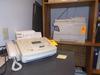 PANASONIC FAX MACHINE & CANON PC1060 COPIER