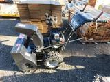 NOMA SNOWTHROWER