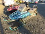 1994 POLARIS TRAIL DELUXE SNOWMOBILE