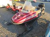 2000 POLARIS TOURING CLASSIC 500 SNOWMOBILE