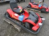36V BUMPER CAR GO CART